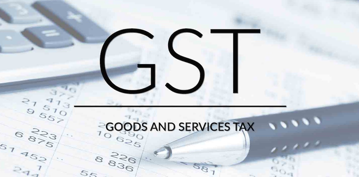 Latest amendments recommended by GST council