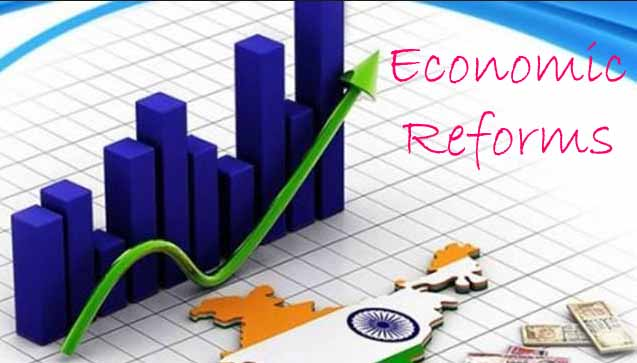 Highlights of Economic Reforms announced by our FM